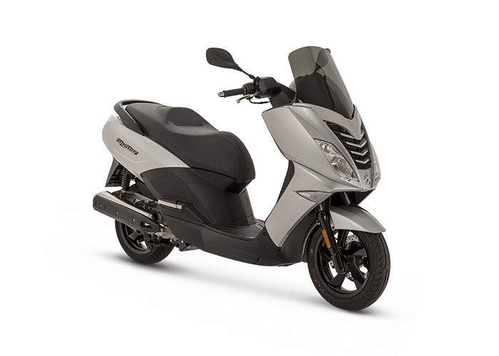 Scooter Peugeot Citystar 50cc