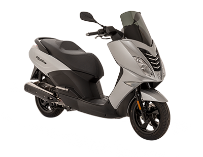 scooter Peugeot CITYSTAR 50 ACTIVE