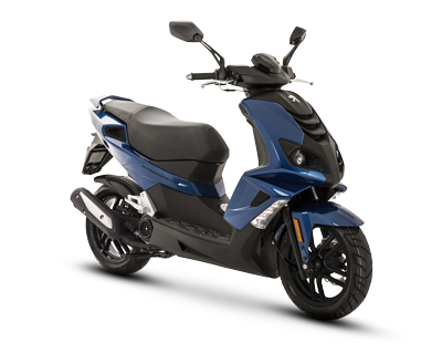 scooter Peugeot SPEEDFIGHT 4 50 2T