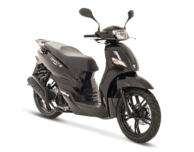 scooter Peugeot TWEET 50